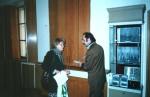 Ирина Еемельянова и Станислав Айдинян