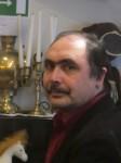 Ст. Айдинян Фотопортрет  автор Левон Осепян