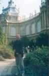 Станислав в Будапеште