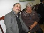 Станислав и Наташа Шмелькова