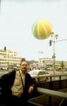 Ст. Айдинян в Берлине, 2005 г.
