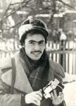 Ст А. фото  А. Казмина, 1981