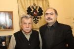 Степан Химочка и Ст. Айдинян