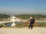 Ст. Айдинян, парк в Лувре